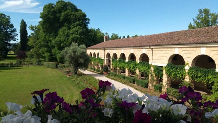 Parco Villa Zileri Tiepolo