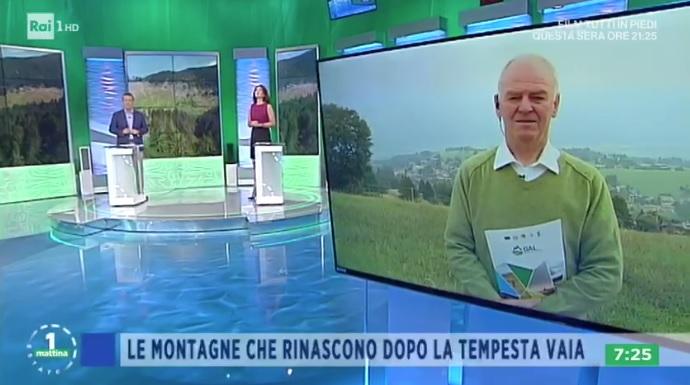RAI Uno Mattina